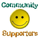 Community Supporters